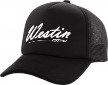 Бейсболка Westin Super Duty Trucker Cap One size Black