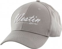 Бейсболка Westin Onefit Cap One size Griffin Grey