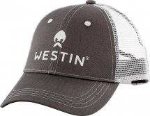 Бейсболка Westin Trucker Cap One size Elephant Grey
