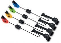 Набор свингеров Fox MK3 Swinger 4 Rod Set (R,O,G, B)