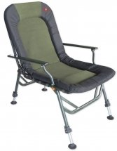 Кресло Carp Zoom Heavy duty 150+ Armchair 60x57x49/110