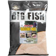 Прикормка Dynamite Baits Competition Bagging Mixt 1.8kg