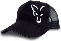 Бейсболка Fox Rage Trucker Black Cap