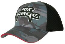 Бейсболка Fox Rage Camo Trucker Cap