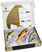 Набор Westin Gift Box European Pike Selection 2018 Small