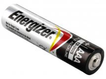 Батарейки Energizer Plus