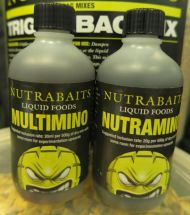 Добавка Nutrabaits 250ml