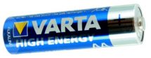 Батарейки Varta High Energy Alkaline