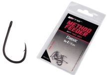 Крючки Winner Matt Finish Method Feeder Hook Classic