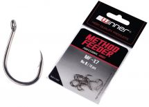 Крючки Winner Professional Method Feeder Hook MF X7