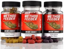 Бойлы Winner Method Feeder Micro Chunks 40g